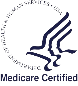 Medicare Certified Home Health